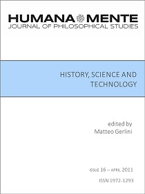 History, Science and Technology