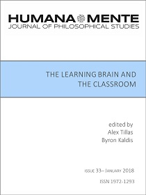 The Learning Brain and the Classroom