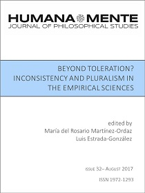 Beyond Toleration? Inconsistency and Pluralism in the Empirical Sciences