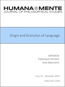 Origin and Evolution of Language