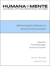 Reframing the Debate on Human Enhancement