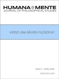 verso una neuro-filosofia